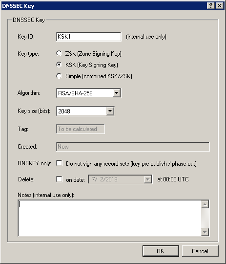 How To DNSSEC Sign A Zone With Simple DNS Plus